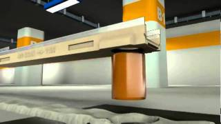 Водоотвод на паркингах при помощи низких каналов.flv(Демонстрация организации отвода воды с многоуровневых парковок. Выполняется с использованием низких кана..., 2011-09-05T06:34:55.000Z)
