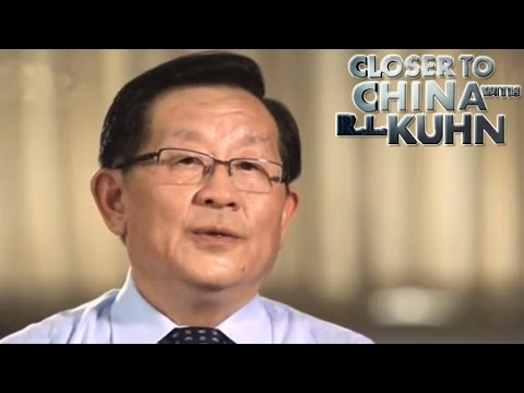 Closer to China with R.L.Kuhn— Accelerating Innovation 10/02/2016 | CCTV