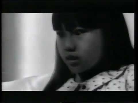 [香港政府廣告](1998)社會福利署 懷疑兒童受到性侵犯