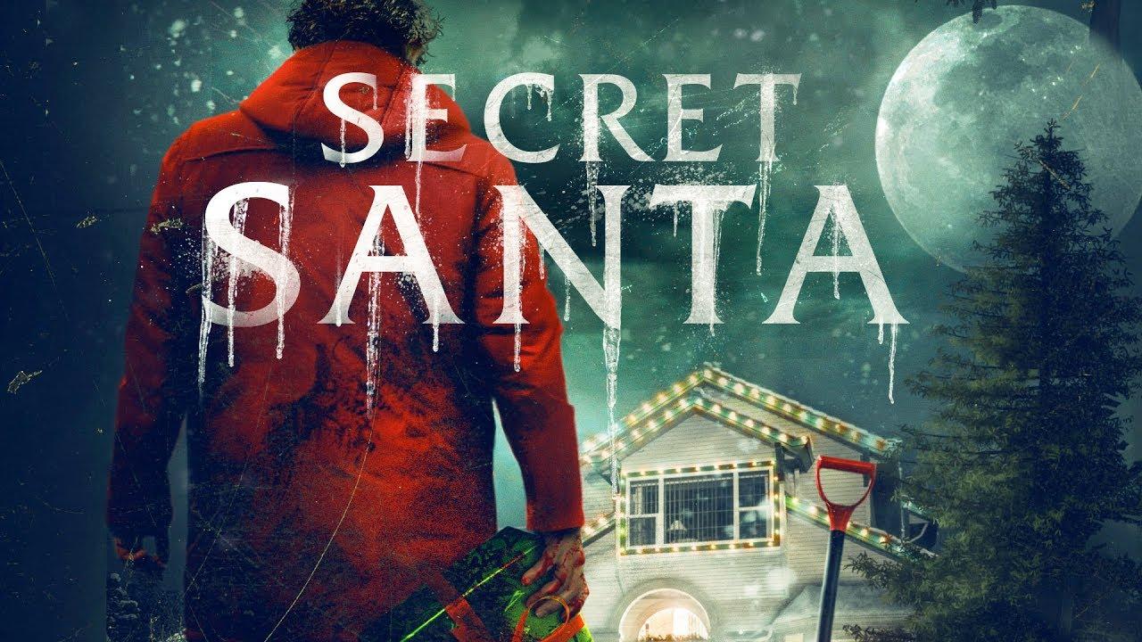 Secret Santa Film