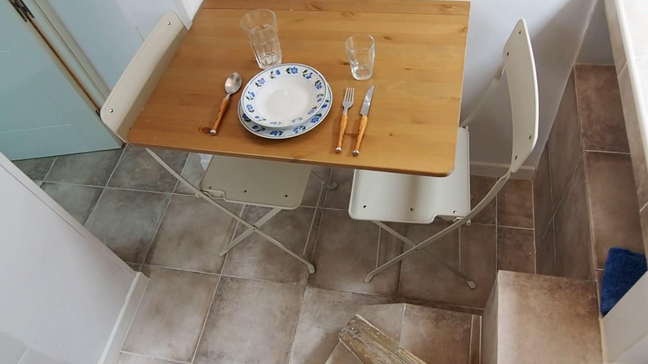 Apartamento en sol sh madrid alquiler por meses youtube - Alquiler por meses madrid ...