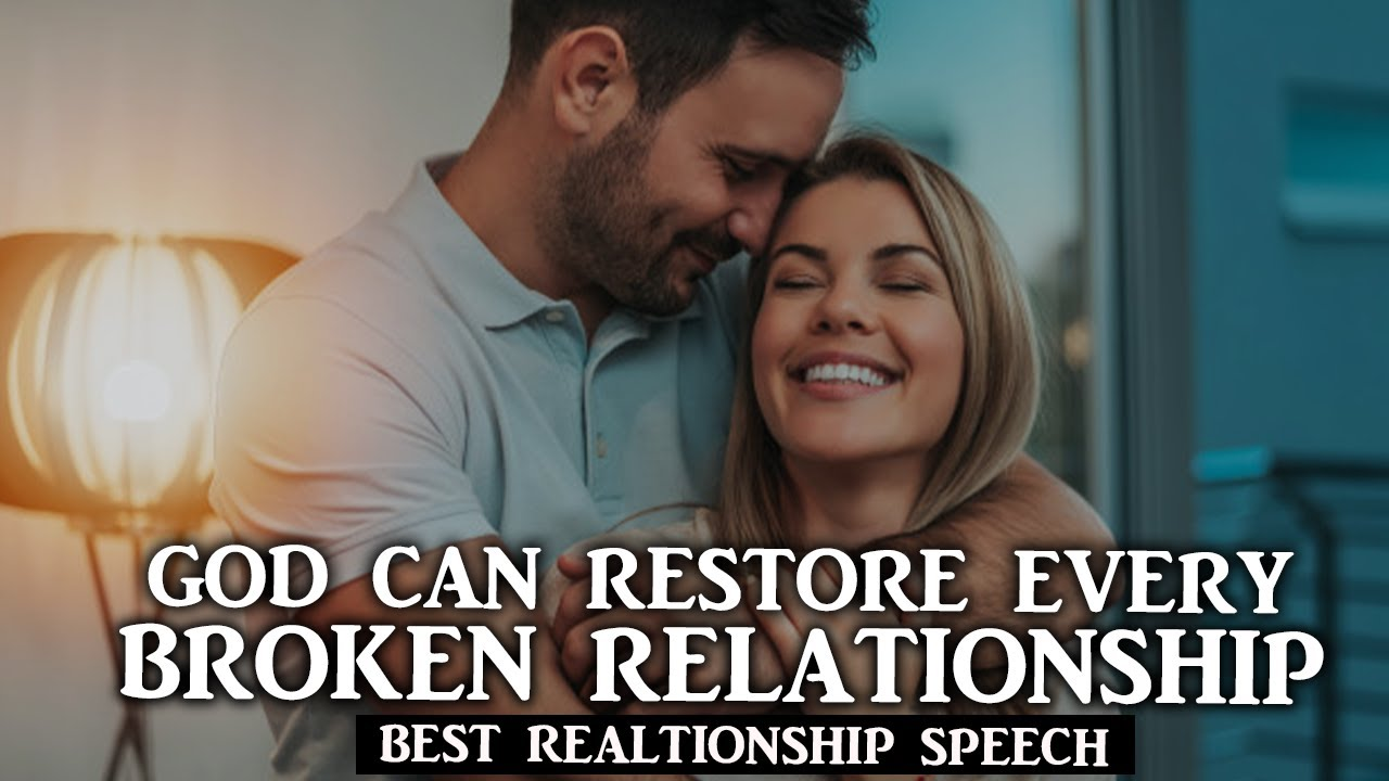 GOING THROUGH A DIFFICULT RELATIONSHIP WATCH THIS NOW(For Every Christian)