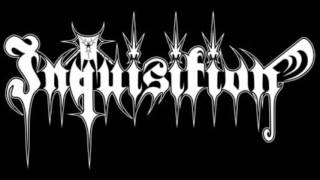 """- IN CORPORE MORTIS """"Conjuration + Upon The Fire Winged Demon"""" INQUISITION Cover"""