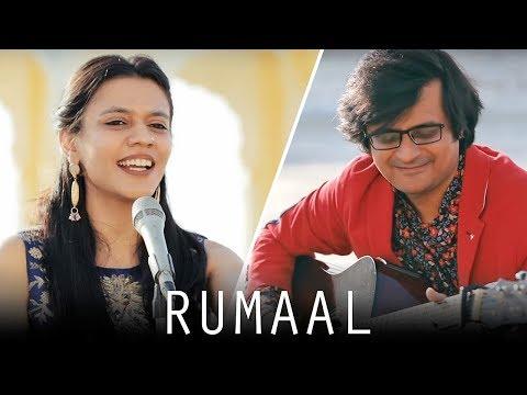 Rumaal - Maati Baani ft. Bhutta Khan