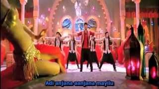 Irukaana Idupirukaana ~ Nanban / Tamil Karaoke lyrics