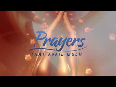Prayers That Avail Much | Daily Prayers - How To Pray - How