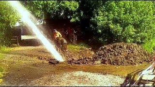 Ремонт водопроводу КП ''ПолтаваВодоканал''