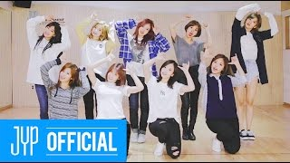 TWICE 'SIGNAL' DANCE VIDEO