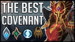 WHICH IS THE BEST COVENANT And How Do You Pick One? | WoW Shadowlands