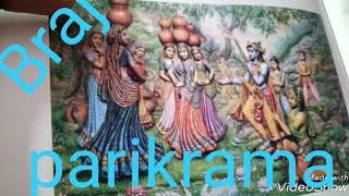 Govardhan Parikrama   DANGHATI