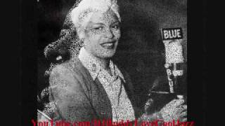 God Bless The Child - Billie Holiday (1941)