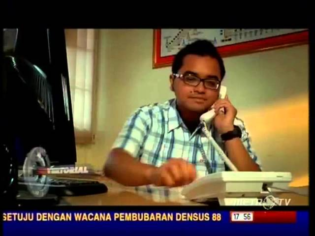 Advertorial Kereta Api Indonesia Travel Video