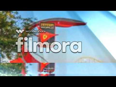 Tour to the Ferrari World Park and Yas Island