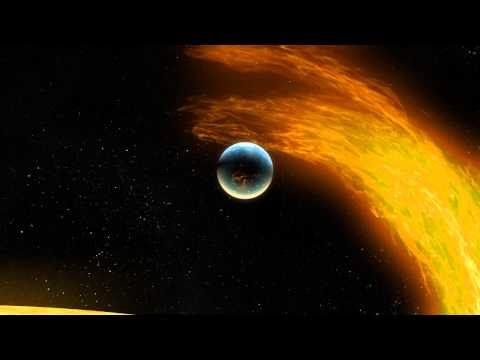 Space Unraveling the Cosmos  HD