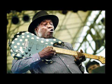 Buddy Guy - Midnight Train