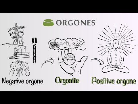 What is ORGONE?