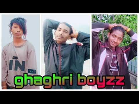 CHHALAKATA HAMRO JAWANIYA A RAJA    NEW BHOJPURI SUPER HIT DJ SONG 2O20    DJ BIKASH ND    (GHAGHRI)