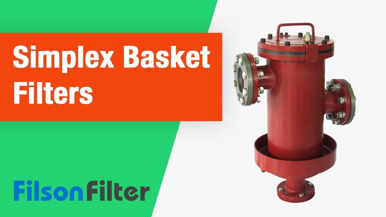 Seawater Filter: Ultimate Guide | Filson Filter