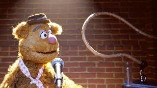 Fozzie's Bear-ly Funny Fridays #24 | Fozzie Bear Jokes | The Muppets