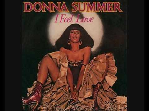 Donna Summer-I Feel Love (Patrick Cowley Remix)