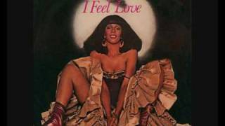 Donna Summer-I Feel Love (Patrick Cowley Remix)
