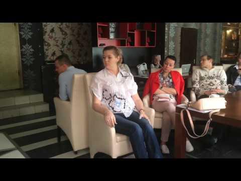 Тренинги по продажам от Академии «Нужные люди» в Москве
