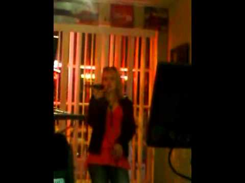 Karaoke ashton only hope