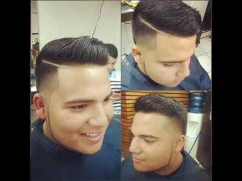 Cortes de cabello 2015 dise os tips desvanecidos y mas for Disenos de pelo