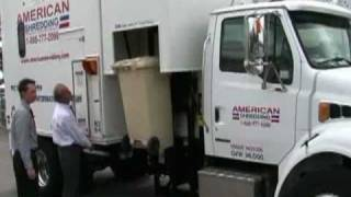 American Shredding: Paper & Hard Drives shredding