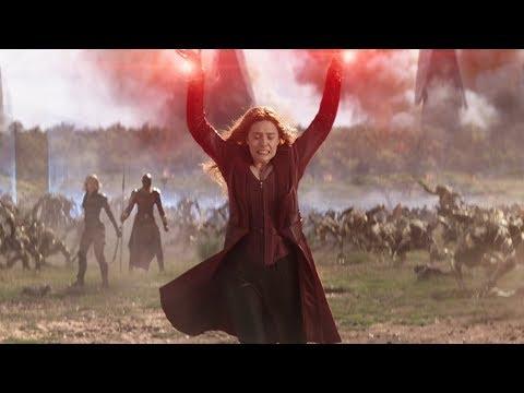 Мстители(Avengers): Моменты которые