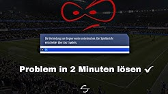 Fifa 20 Server Online Probleme beheben lösen , Ultimate Team Verbindung Fehler beheben