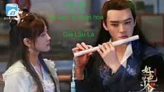-Vietsub kara lời Việt- -OST thiên kim háo sắc- Sinh thế -Già Lâu La
