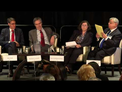 Closing Plenary: Syria: Testing the Effectiveness of International Law