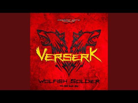 WOLFISH SOLDIER (feat. Aki)