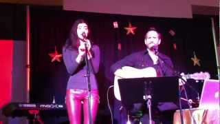 Waltz for Richard cover sung by Paris Helena Duff