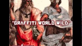 BETTONE - GRAFFITI WORLD WILD