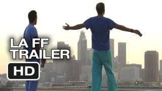 LA Film Fest (2013) - Code Black Trailer - Documentary Movie HD