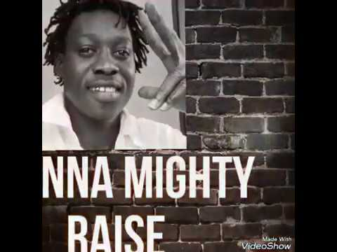 Mara  - Inna Mighty Raise    ( Gambian Music 2017 )