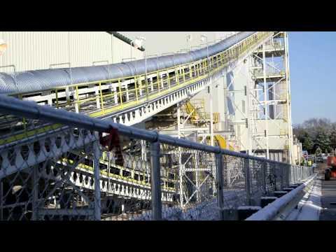Project Spotlight: Plainfield Renewable Energy Facility