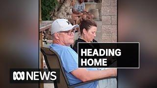 PM Scott Morrison cuts short family holiday amid bushfire crisis