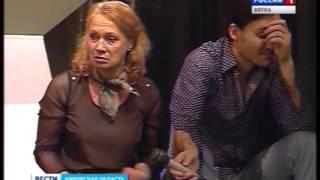 В Кировском драмтеатре готовятся к премьере спектакля