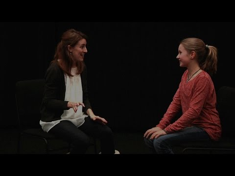 Auditioning with Kate Wetherhead [SIV380]