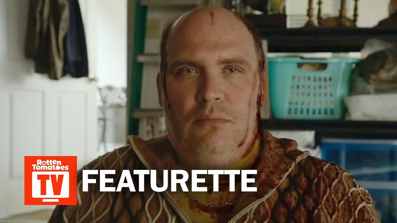 Download Barry S01E08 Featurette   'Inside Episode 8'   Rotten Tomatoes TV