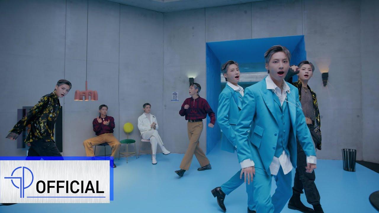 Download LEE JIN HYUK (이진혁) '5K' MV