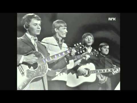 Hootenanny Singers - Början til Slutet