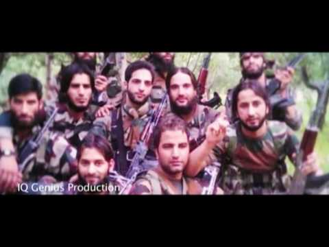 Kashmir Ka Naseeb Hay Azadi; Theme song released singer Ali Azmat (HD)