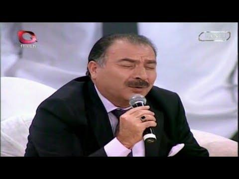 Mustafa Küçük / Ela Gözlerine Kurban Olurum / Tv Canlı Kayıt