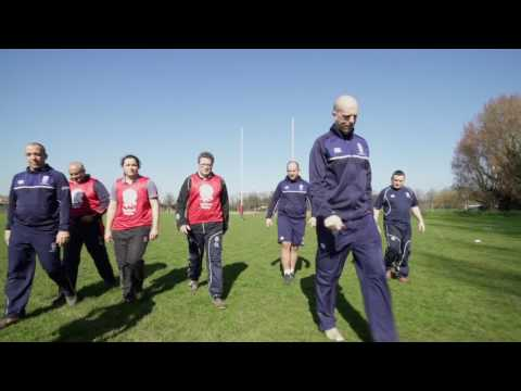 Rugby Education Workforce: Coaching Game Zone/Skill Zone Modelling