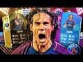 FIFA 18 ► SPECIAL CAVANI ◄ Squad Builder BATTLE vs Gamerbrother 🔥🔥