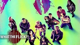 Suicide Squad — Official Movie Review